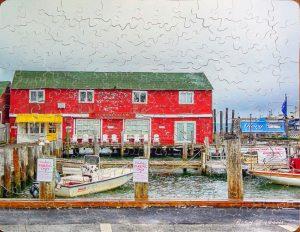 Greenport,Long Island